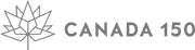 canada 150 bottom logo