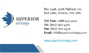 Superior Airways