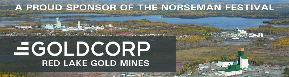 Goldcorp Red Lake Gold Mines
