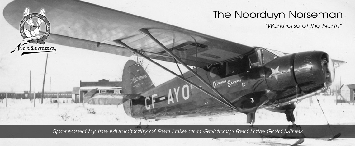 About the Norseman